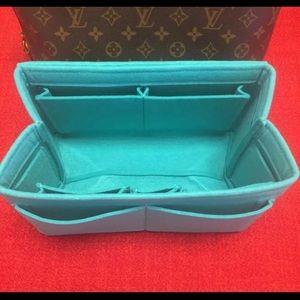 Handbags - ❤️❤️Speedy25, Neverfull PM Insert Felt organizer❤️